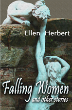 Falling Women - Book Cover